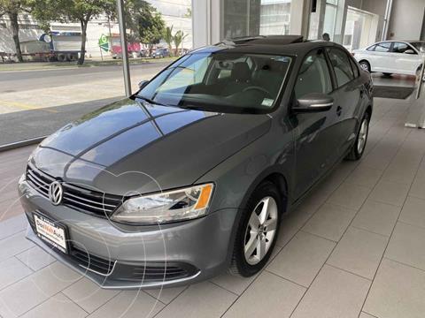 Volkswagen Jetta Style Active usado (2012) color Gris precio $160,000