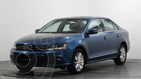 Volkswagen Jetta Trendline Tiptronic usado (2019) color Azul precio $250,000