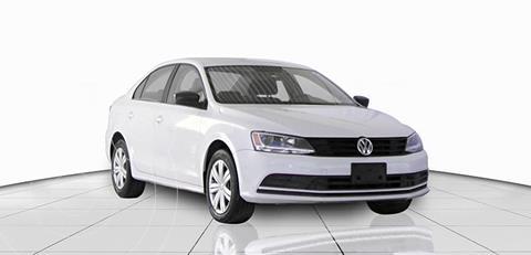 Volkswagen Jetta Trendline Tiptronic usado (2017) color Blanco precio $230,000