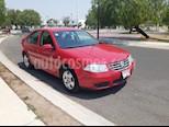Volkswagen Jetta CL usado (2012) color Rojo precio $117,000