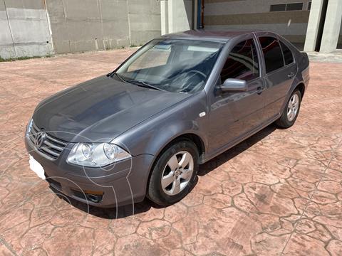 Volkswagen Jetta Europa 2.0 Ac Aut usado (2008) color Gris precio $85,000