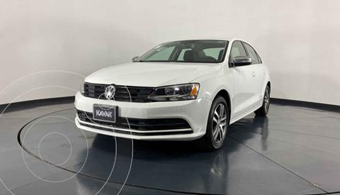 Volkswagen Jetta Live usado (2016) color Blanco precio $187,999