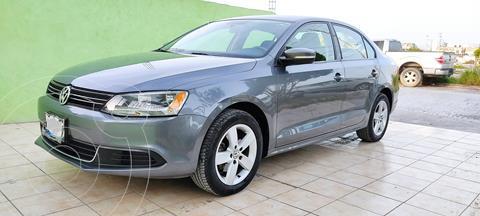 Volkswagen Jetta Style Active usado (2014) color Gris Platino precio $155,000