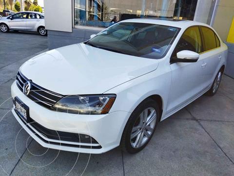 Volkswagen Jetta Sportline Tiptronic usado (2018) color Blanco precio $287,000
