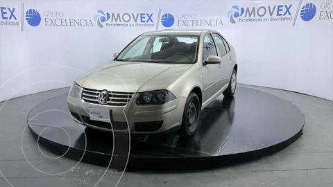 Volkswagen Jetta CL usado (2013) color Dorado precio $150,000