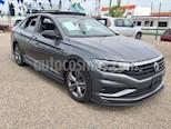 Volkswagen Jetta R-Line Tiptronic usado (2019) color Gris Acero precio $375,000