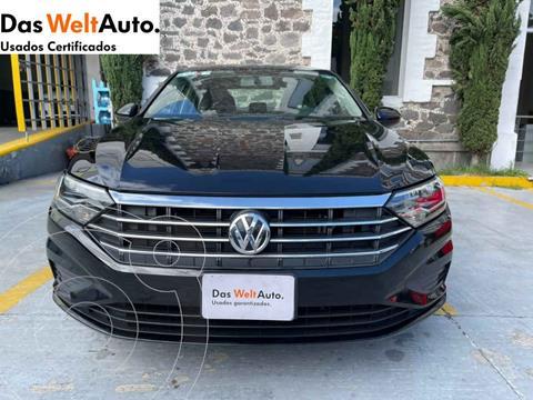 Volkswagen Jetta Comfortline Tiptronic usado (2019) color Negro precio $332,800
