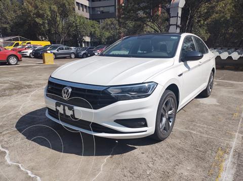Volkswagen Jetta R-LINE 1.4L 150HP TIP usado (2019) precio $400,000