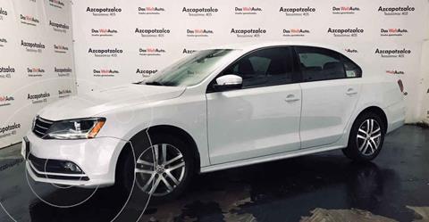 Volkswagen Jetta Trendline usado (2017) color Blanco precio $224,990