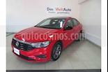 Foto venta Auto usado Volkswagen Jetta R-Line Tiptronic (2019) color Rojo precio $359,948