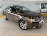 Foto venta Auto usado Volkswagen Jetta Sport Tiptronic (2014) color Marron precio $194,900