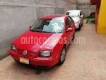 Foto venta Auto usado Volkswagen Jetta Sportline 1.8 T (2003) color Rojo precio $80,000