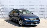 Foto venta Auto usado Volkswagen Jetta Sportline Tiptronic (2017) color Azul precio $285,000