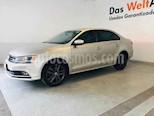 Foto venta Auto usado Volkswagen Jetta Sportline Tiptronic (2015) color Beige precio $220,000