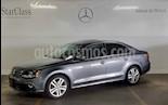 Foto venta Auto usado Volkswagen Jetta Sportline Tiptronic (2015) color Gris precio $219,000