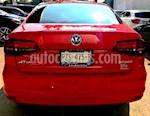 Foto venta Auto usado Volkswagen Jetta Sportline Tiptronic (2016) color Rojo precio $235,000