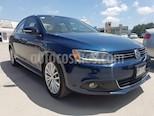 Foto venta Auto usado Volkswagen Jetta Sportline (2012) color Azul precio $149,000