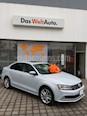 Foto venta Auto Seminuevo Volkswagen Jetta Sportline (2017) color Blanco precio $280,000