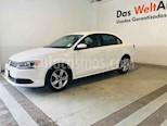 Foto venta Auto usado Volkswagen Jetta Style Active Tiptronic (2012) color Blanco precio $131,488