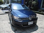 Foto venta Auto usado Volkswagen Jetta Style Active (2012) color Azul precio $115,900
