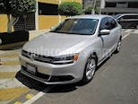 Foto venta Auto usado Volkswagen Jetta Style Tiptronic (2013) color Plata Lunar precio $139,900