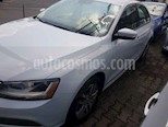 Foto venta Auto usado Volkswagen Jetta Style Tiptronic (2017) color Blanco precio $200,000