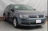 Foto venta Auto Seminuevo Volkswagen Jetta Style Tiptronic (2013) color Gris precio $165,000