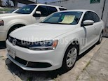 Foto venta Auto usado Volkswagen Jetta Style  (2014) color Blanco Candy precio $158,500