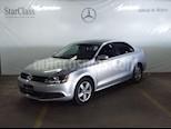 Foto venta Auto usado Volkswagen Jetta Style (2012) color Plata precio $159,000