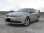 Foto venta Auto usado Volkswagen Jetta Style  (2014) color Plata Lunar precio $173,000