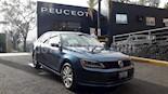 Foto venta Auto usado Volkswagen Jetta Style (2017) color Azul precio $224,900