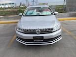 Foto venta Auto usado Volkswagen Jetta TDI (Diesel) (2015) color Plata precio $235,000