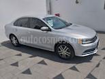 Foto venta Auto usado Volkswagen Jetta Trendline 2.0 Aut (2015) color Plata precio $195,000
