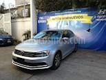 Foto venta Auto Seminuevo Volkswagen Jetta Trendline 2.0 Aut (2015) color Plata Reflex precio $169,000