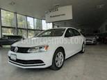 Foto venta Auto usado Volkswagen Jetta Trendline 2.0 Aut color Blanco precio $188,000