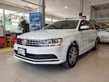 Foto venta Auto usado Volkswagen Jetta Trendline 2.0 Aut (2017) color Blanco precio $229,000