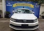 Foto venta Auto Seminuevo Volkswagen Jetta Trendline 2.0 Aut (2015) color Blanco Candy precio $169,000