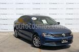 Foto venta Auto usado Volkswagen Jetta Trendline 2.0 Aut (2017) color Azul precio $250,000