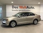 Foto venta Auto usado Volkswagen Jetta Trendline 2.0 Equipado Aut (2015) color Beige precio $192,000