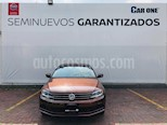Foto venta Auto usado Volkswagen Jetta Trendline Tiptronic (2016) color Bronce precio $199,900