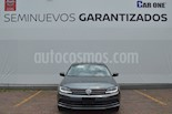 Foto venta Auto usado Volkswagen Jetta Trendline Tiptronic (2017) color Gris Platino precio $219,900