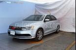 Foto venta Auto Seminuevo Volkswagen Jetta Trendline Tiptronic (2015) color Plata precio $197,000