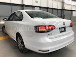 Foto venta Auto usado Volkswagen Jetta Trendline Tiptronic (2017) color Blanco precio $230,000