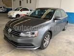 Foto venta Auto usado Volkswagen Jetta Trendline Tiptronic (2017) color Gris precio $187,900
