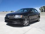 Foto venta Auto usado Volkswagen Jetta Trendline Tiptronic (2016) color Negro Onix precio $185,000