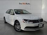 Foto venta Auto Seminuevo Volkswagen Jetta Trendline Tiptronic (2018) color Blanco precio $265,000