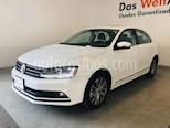 Foto venta Auto usado Volkswagen Jetta Trendline Tiptronic (2017) color Blanco precio $252,000