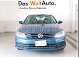 Foto venta Auto usado Volkswagen Jetta Trendline (2017) color Azul precio $234,990