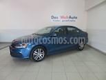 Foto venta Auto Seminuevo Volkswagen Jetta Trendline (2016) color Azul