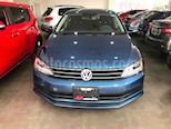 Foto venta Auto usado Volkswagen Jetta Trendline (2017) color Azul precio $209,000